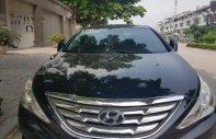 Bán xe Hyundai Sonata 2.0 AT sản xuất năm 2010, màu đen, xe nhập giá 510 triệu tại Hà Nội