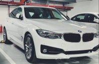 Cần bán BMW 320i GT màu trắng 2019, mới 100% giá 2 tỷ 29 tr tại Tp.HCM