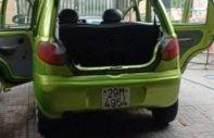 Bán Daewoo Matiz năm 2009 giá cạnh tranh giá 70 triệu tại BR-Vũng Tàu