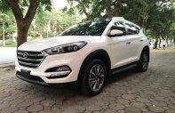Bán Hyundai Tucson 2.0AT Sx 2017 nhập khẩu nguyên chiếc với hộp 6 cấp giá 905 triệu tại Hà Nội