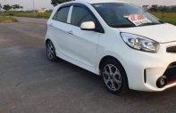 Cần bán Kia Morning đời 2016, màu trắng, xe đẹp đi giữ gìn giá Giá thỏa thuận tại Hà Nội