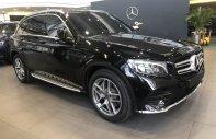 Giá xe Mercedes GLC300 4Matic AMG 2019 khuyến mãi, thông số, giá lăn bánh 12/2019 tặng 50% lệ phí trước bạ giá 2 tỷ 289 tr tại Tp.HCM
