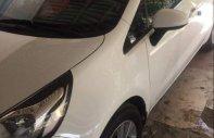Bán xe Kia Rio đời 2017, màu trắng, xe nhập giá 420 triệu tại Đà Nẵng
