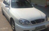Xe Daewoo Lanos MT năm sản xuất 2002, màu trắng, xe nhập  giá 65 triệu tại Bình Dương