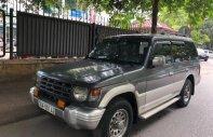 Bán Mitsubishi Pajero đời 2003, màu xám, giá 138tr giá 138 triệu tại Hà Nội