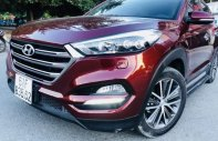 Cần bán lại xe Hyundai Tucson 2016, màu đỏ, xe nhập giá 830 triệu tại Tp.HCM