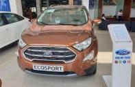 Bán ngay Ford EcoSport Titanium 1.5L năm 2019, qùa tặng và giảm giá lên đến 50 triệu giá 628 triệu tại Tp.HCM