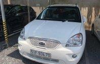 Bán xe Kia Carens SXAT năm 2013, màu trắng, xe gia đình giá 398 triệu tại Tp.HCM