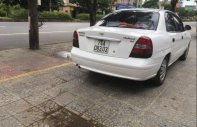 Cần bán gấp Daewoo Nubira đời 2003, màu trắng xe gia đình, 90tr giá 90 triệu tại Quảng Nam