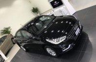 Bán xe Hyundai Accent đời 2019, màu đen, 433tr giá 433 triệu tại Tp.HCM