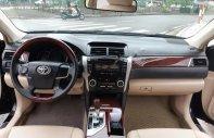 Bán Toyota Camry 2.0E 2013, màu đen, xe gia đình giá 725 triệu tại Hà Nội