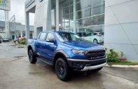 Cần bán Ford Ranger 2019, màu xanh lam, xe nhập giá 1 tỷ 198 tr tại Tp.HCM