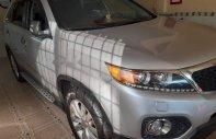 Bán xe Kia Sorento sản xuất năm 2013, màu bạc số sàn, giá chỉ 495 triệu giá 495 triệu tại An Giang