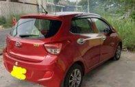 Bán ô tô Hyundai Grand i10 đời 2014, màu đỏ, nhập khẩu nguyên chiếc, 275tr giá 275 triệu tại Đồng Tháp