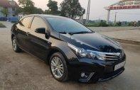 Bán Toyota Corolla altis 1.8G AT đời 2014, màu đen, số tự động  giá 620 triệu tại Phú Thọ