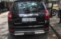 Cần bán xe Chevrolet Captiva đời 2008, màu đen ít sử dụng, giá tốt giá 330 triệu tại Đà Nẵng