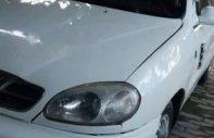 Bán Daewoo Lanos sản xuất 2001, màu trắng, nhập khẩu giá 75 triệu tại Đà Nẵng