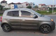 Bán gấp Kia Morning LX 1.0 MT đời 2010, màu xám, nhập khẩu   giá 168 triệu tại Hà Nội