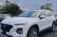 Bán ô tô Hyundai Santa Fe năm 2019, màu trắng, giá 999tr giá 999 triệu tại Tp.HCM