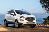 Bán Ford EcoSport đời 2019, màu trắng, giá tốt giá 545 triệu tại Hà Nội