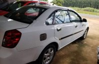 Bán ô tô Daewoo Lacetti sản xuất 2004, màu trắng, 142 triệu giá 142 triệu tại Gia Lai
