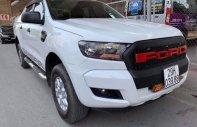 Cần bán Ford Ranger XLT năm 2016, màu trắng, nhập khẩu nguyên chiếc, số sàn giá cạnh tranh giá 595 triệu tại Hà Nội