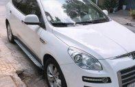 Bán Luxgen U7 2.2T Turbo 2010, màu trắng, xe nhập số tự động, giá chỉ 490 triệu giá 490 triệu tại Tp.HCM