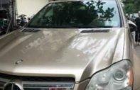 Bán Mercedes G class đời 2006, màu vàng, nhập khẩu giá 680 triệu tại Hà Nội