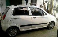 Cần bán Chevrolet Spark đời 2010, màu trắng, xe nhập, giá cạnh tranh giá 115 triệu tại Thái Bình