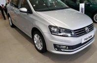 Cần bán Volkswagen Polo năm 2019, màu bạc, nhập khẩu giá 599 triệu tại Tp.HCM