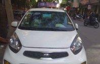 Cần bán xe Kia Morning đời 2016, màu trắng, giá 230tr giá 230 triệu tại Hà Nội