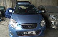 Bán xe Kia Morning 1.1MT sx năm 2011, giá cạnh tranh giá 150 triệu tại Hà Nội