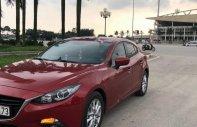 Cần bán Mazda 3 1.5L đời 2016, màu đỏ giá 625 triệu tại Hà Nội