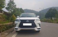 Bán xe Lexus LX570 Super Sport S đời 2017, đăng ký 2019, tên cty xe lăn bánh 5000km siêu mới giá 7 tỷ 450 tr tại Hà Nội