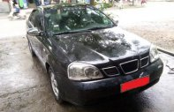 Cần bán xe Daewoo Lacetti năm sản xuất 2004, màu xám giá 136 triệu tại Thái Nguyên