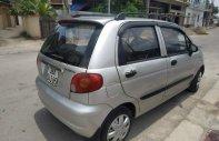 Cần bán Daewoo Matiz SE đời 2008, màu bạc, giá 75tr giá 75 triệu tại TT - Huế