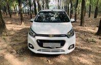 Bán Chevrolet Spark 2018, lướt 11 000km, giá rẻ giá 320 triệu tại Tp.HCM