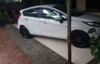 Bán Ford Fiesta năm sản xuất 2011, màu trắng, nhập khẩu giá 335 triệu tại BR-Vũng Tàu