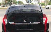 Bán Mitsubishi Pajero Sport 3.0G 4x2 AT 2018, màu đen, nhập khẩu giá 1 tỷ 92 tr tại Tp.HCM
