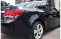 Bán xe Daewoo Lacetti CDX 1.6 AT 2011, màu đen như mới  giá 305 triệu tại Hà Nội