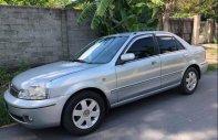 Bán Ford Focus đời 2003, màu bạc, nhập khẩu giá 160 triệu tại Tp.HCM