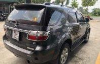 Bán Toyota Fortuner sản xuất 2009, màu xám xe gia đình giá 590 triệu tại Đồng Nai