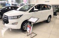 Cần bán Toyota Innova đời 2019, màu trắng giá cạnh tranh giá 730 triệu tại Bình Dương