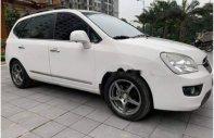 Cần bán gấp Kia Carens 2.0 AT năm 2010, màu trắng chính chủ giá cạnh tranh giá 318 triệu tại Hà Nội
