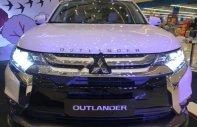 Bán Mitsubishi Outlander 2.4 CVT Premium 2019, màu trắng giá 1 tỷ 49 tr tại Tp.HCM