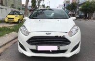 Bán Ford Fiesta S 1.0 Ecoboost năm 2014, màu trắng, số tự động giá 425 triệu tại Đà Nẵng