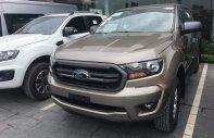 Yên Bái Ford - Xe giao ngay Ranger XLS 1 cầu AT 2019, màu vàng, nhập khẩu, LH 0978212288 giá 630 triệu tại Yên Bái