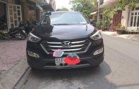 Bán Hyundai Santa Fe đời 2015, màu đen, 970 triệu giá 970 triệu tại Tp.HCM