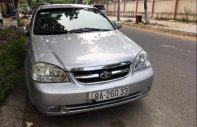 Bán ô tô Daewoo Lacetti SE 2007, màu bạc xe gia đình, giá tốt giá 175 triệu tại Đà Nẵng
