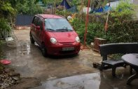 Cần bán lại xe Daewoo Matiz đời 2003, màu đỏ, nhập khẩu giá 75 triệu tại Khánh Hòa
